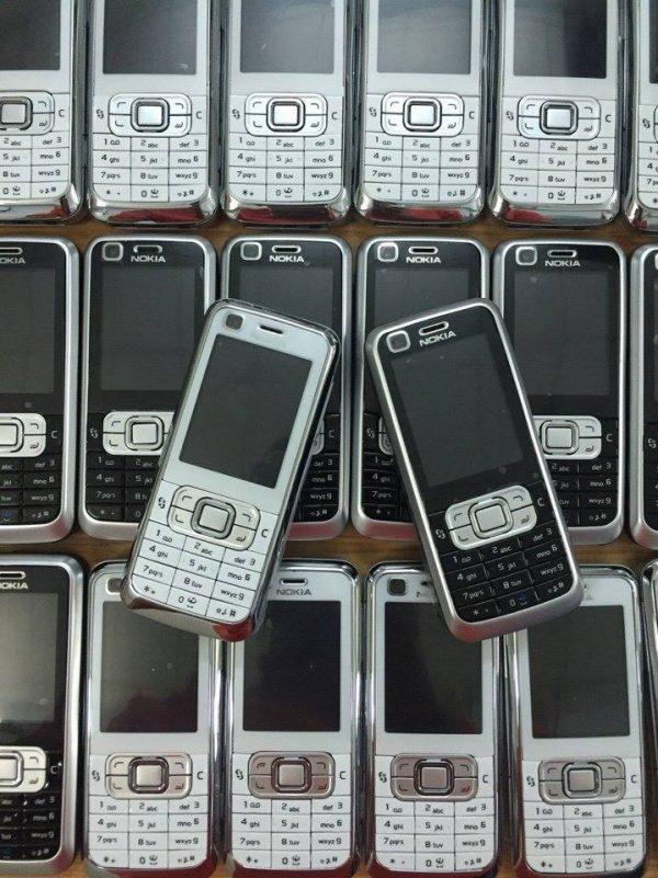 Nokia 6120c chính hãng
