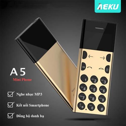 Điện thoại mini AEKU A5