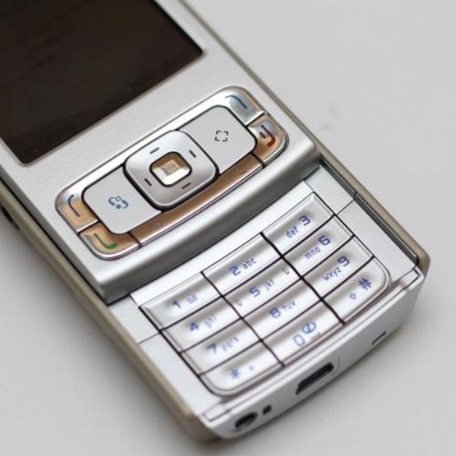 Bàn phím Nokia N95 2GB