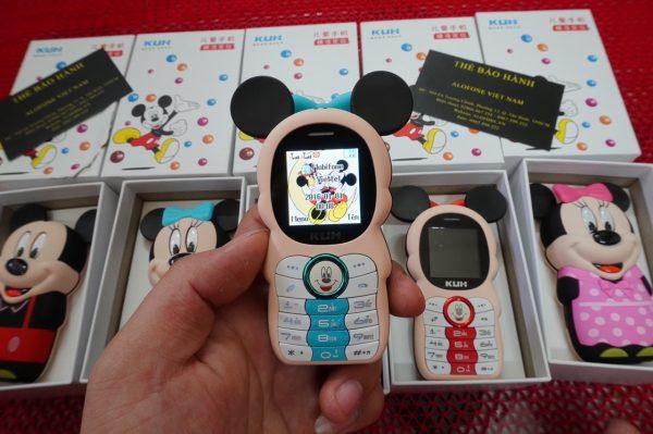 Điện thoại 2 sim T21