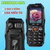 Điện thoại 3 sim Kechaoda K112