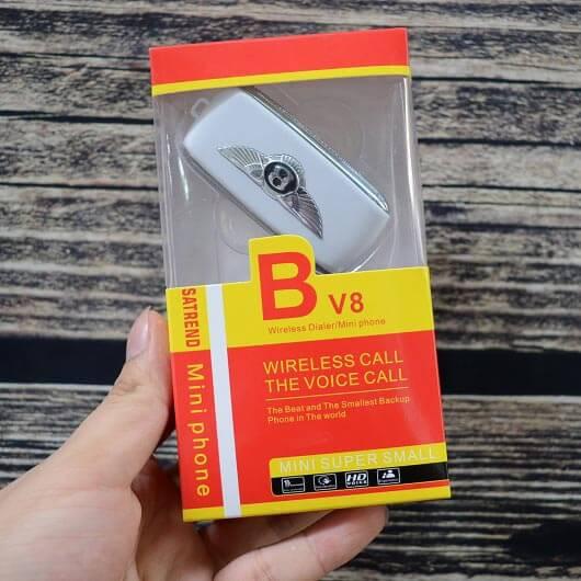 Điện thoại BV8 mới