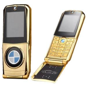 Điện thoại độc BMW 760