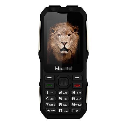 Điện thoại Masstel Play 30