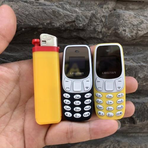 Điện thoại mini L8star BM10