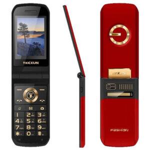 Điện thoại nắp gập G3 đỏ