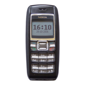 Điện thoại Nokia 1600