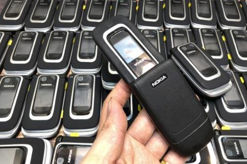 Điện thoại Nokia 6131