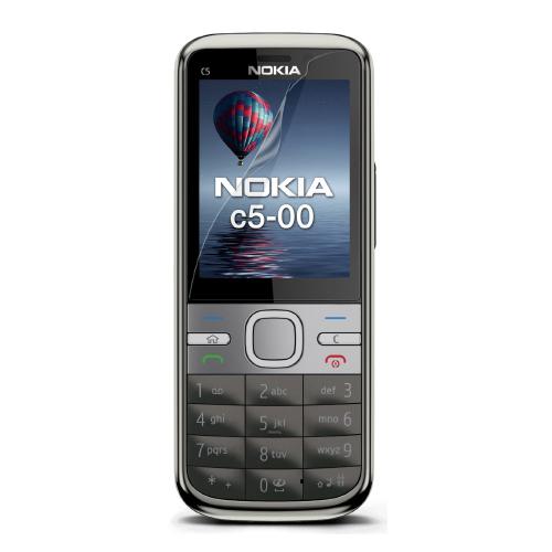 Điện thoại Nokia C500