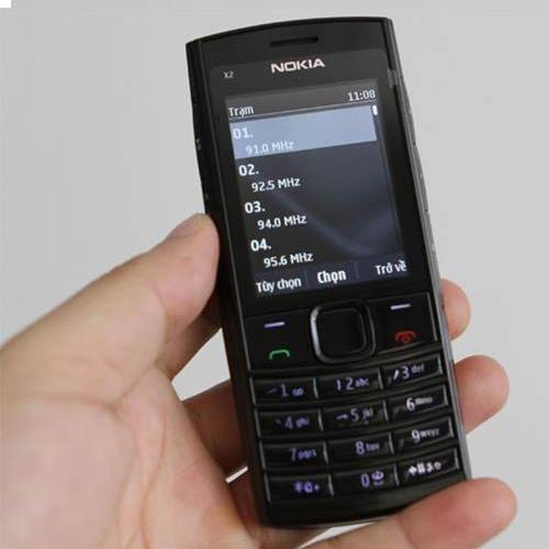 Điện thoại Nokia X2-02