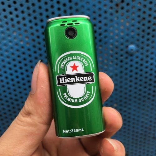 Điện thoại K8 hình chai bia