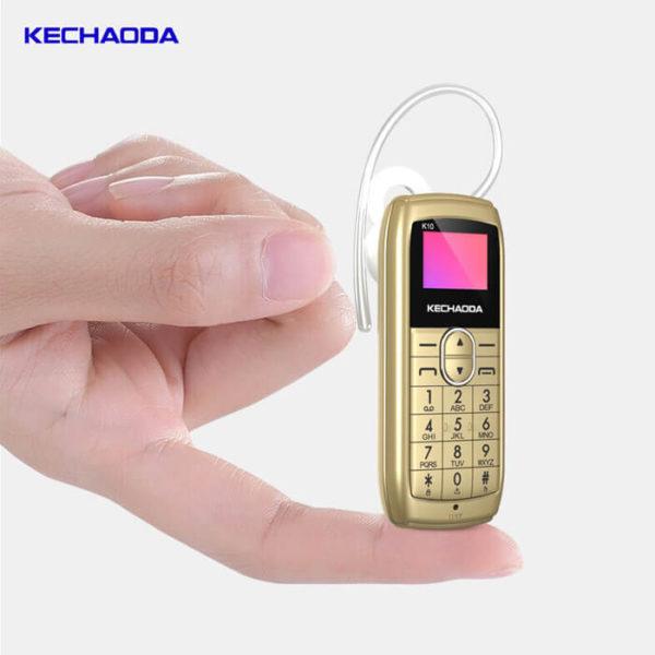 Điện thoại siêu nhỏ Kechaoda K10