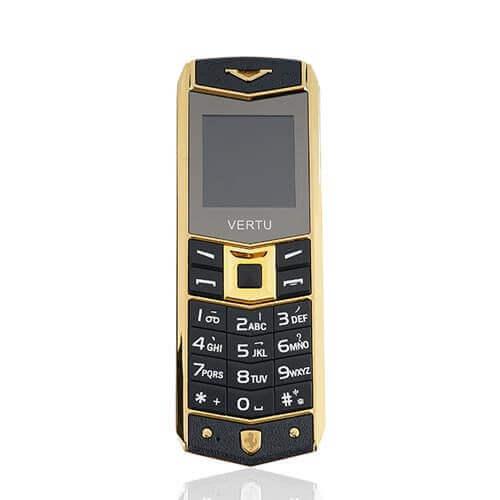 Điện thoại Vertu A8 giá rẻ
