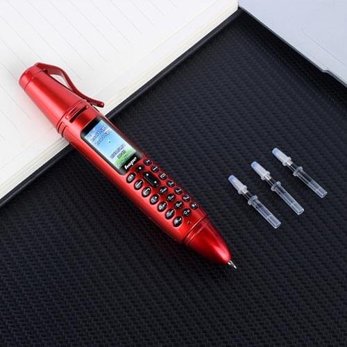 Tặng kèm 3 ngòi bút