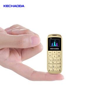 Kechaoda A26 siêu nhỏ