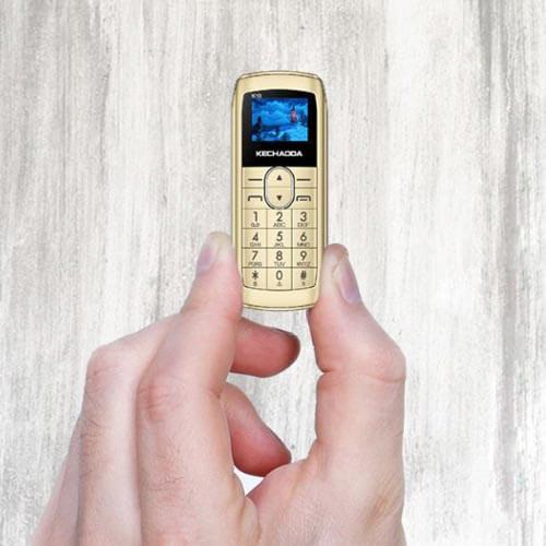 Điện thoại mini Kechaoda K10