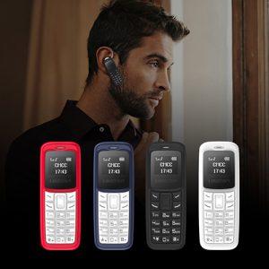 Điện thoại siêu nhỏ