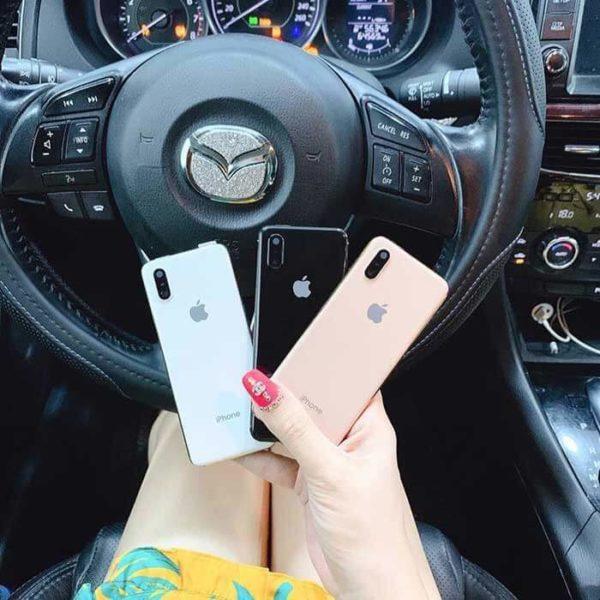 màu sắc iphone mini