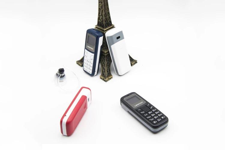 Màu sắc điện thoại mini L8star BM30