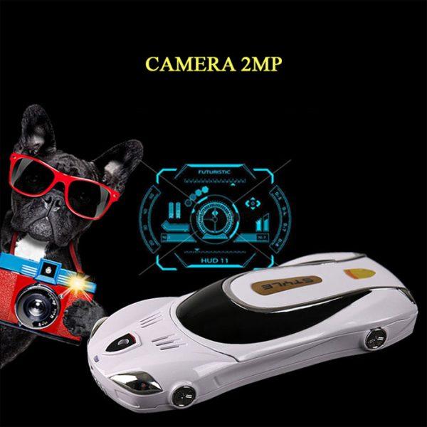 Niuwan F1 camera 2MP