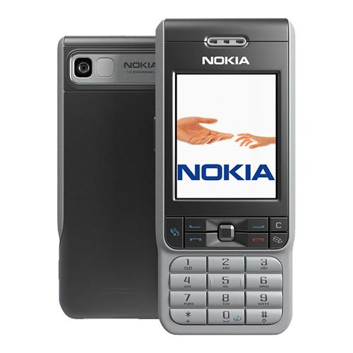 Nokia 3230 chính hãng
