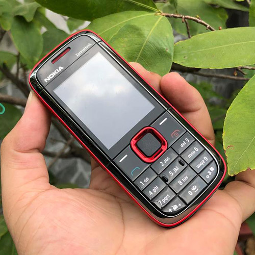Nokia 5130 cũ