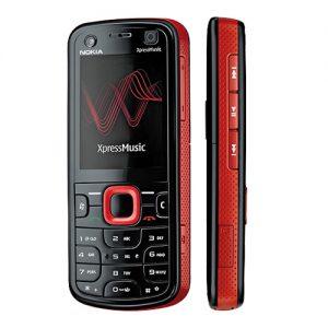 Điện thoại Nokia 5320