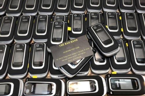 Nokia 6131 chính hãng