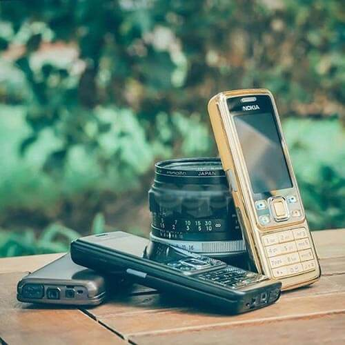 Nokia 6300 zin chính hãng