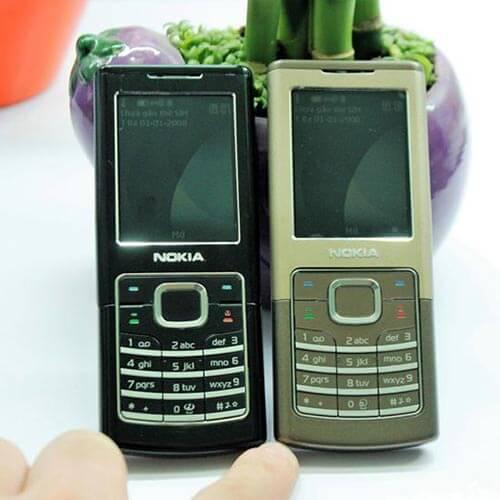 Nokia 6500c giá rẻ