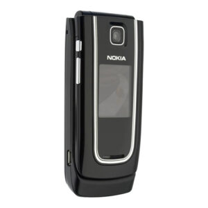 Nokia 6555 màu đen