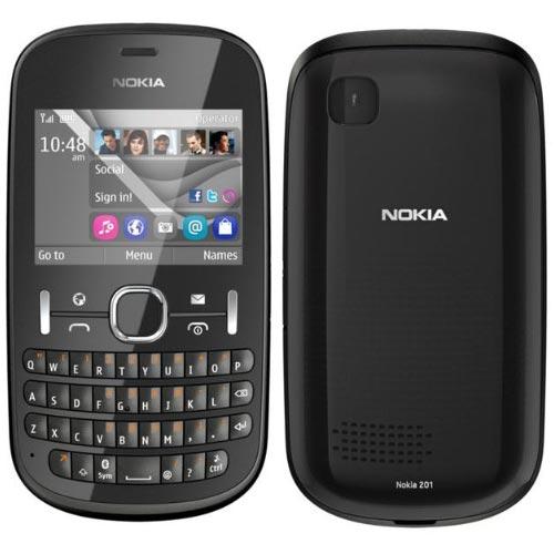 Nokia Asha 201 cũ