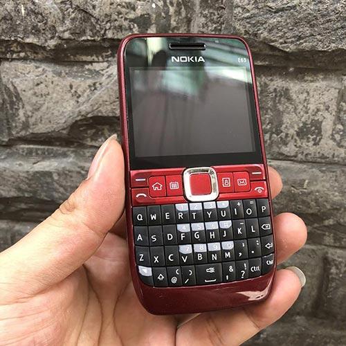 Nokia E63 cũ