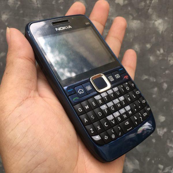 Nokia E63 giá rẻ