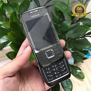 Nokia E66 giá rẻ