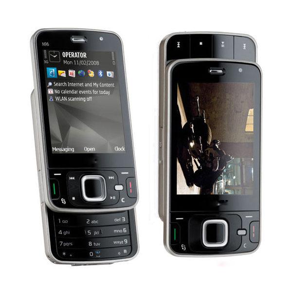 Nokia N96 cũ