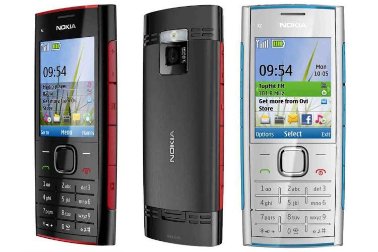 Nokia x200