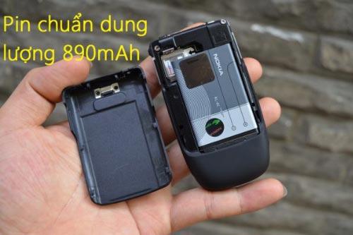 Pin Nokia 6131