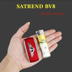 Điện thoại mini BV8