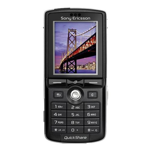 Sony Ericsson K750i chính hãng