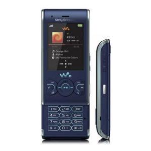 Sony Ericsson W595i