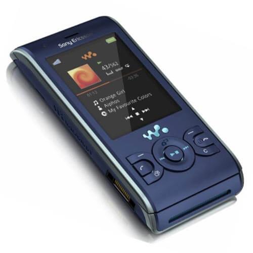 Sony W595i