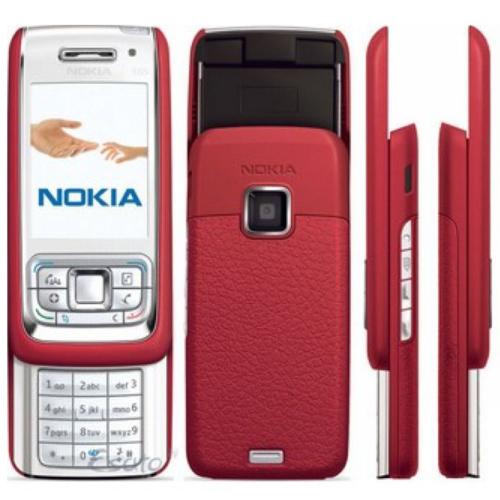 Thiết kế Nokia E65