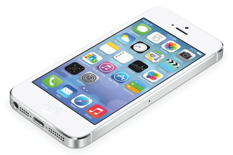 iphone 5 cũ quốc tế