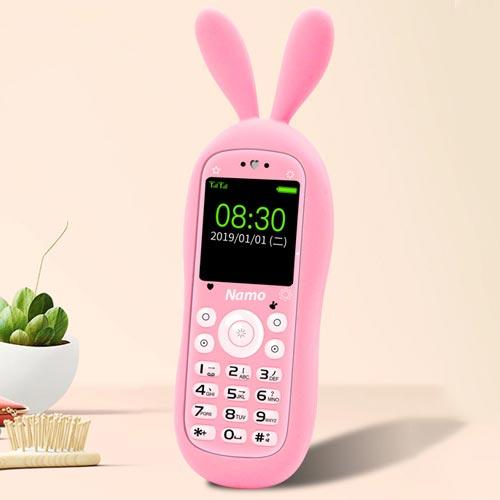 Điện thoại M300 màu hồng