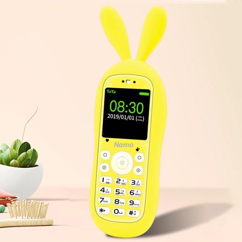 Điện thoại M300 màu vàng