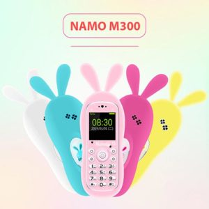 Điện thoại mini Namo M300