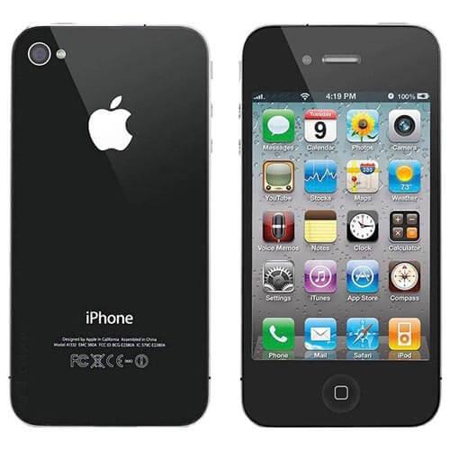 iphone 4 chính hãng