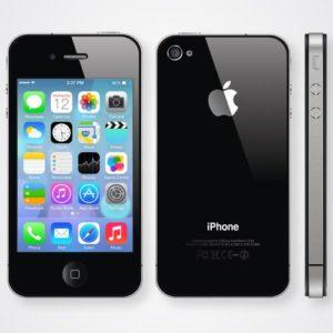 iPhone 4S quốc tế