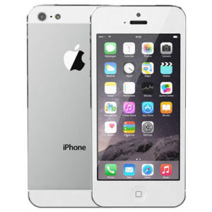 iPhone 5 16GB trắng